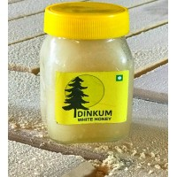 Bhaderwah Dinkum Pure Raw Honey