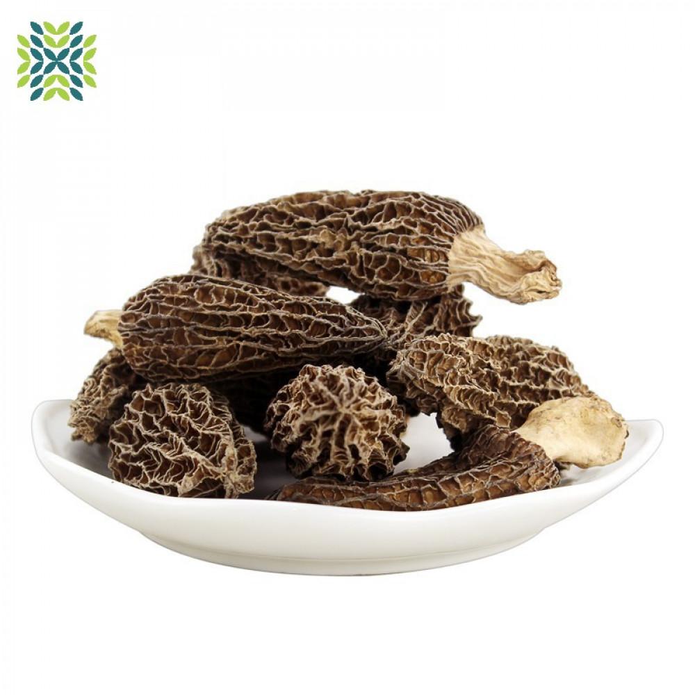 Buy Online Kashmiri Morel Mushrooms (guchi) at best price ...