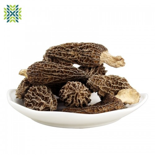 Dried Morel Mushrooms (Guchi)
