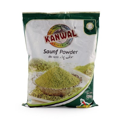 Kanwal Saunf Powder (500 GM)