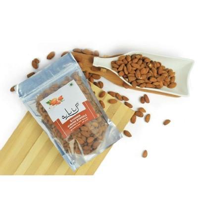 Alif Natural Kashmiri Almond Kernels | Badam