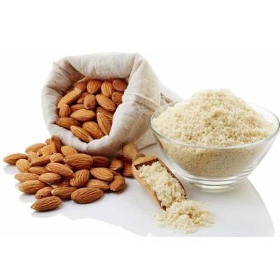 Ambrosia Premium Almond Flour (Powder) Blanched/ Unskinned 200g