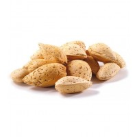 Kashmiri Hard Shelled Almond (400 G)