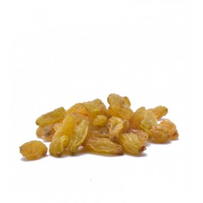 Pure Kashmiri Green Raisins 400 grams