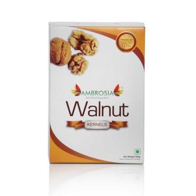 Ambrosia Walnut Kernels Premium (250g)