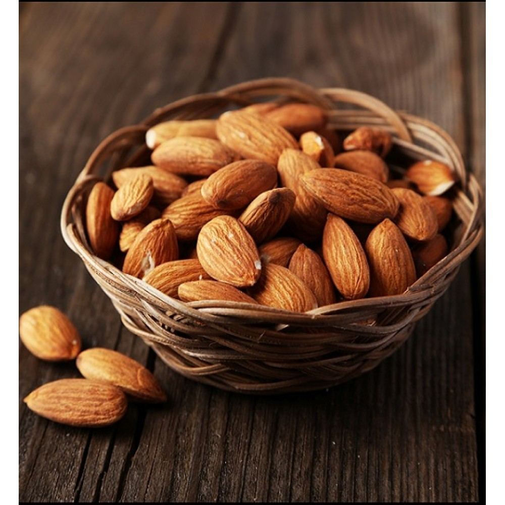 Buy Premium Kashmiri Almond Kernels Online At Best Price