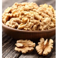 Kashmiri Walnut Snow White Kernels (400 Grams)