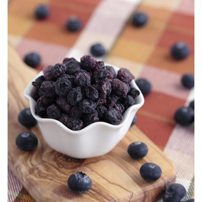Dried Kashmiri Blue Berries (200 grams)