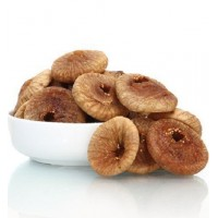 Kashmiri Dried Figs (Anjeer) 400 Grams