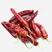 Hamiast Kashmiri Red Chilies (Mirchi) Whole, Authentic & Rare