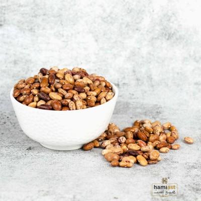 Kashmiri Thull Rajma (Cranberry Beans)