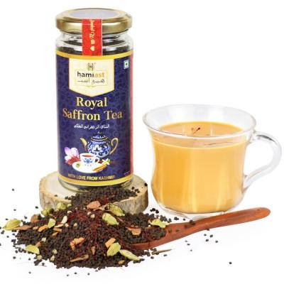 Hamiast Royal Saffron Tea (Kesar Chai)