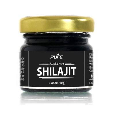 Pure Kashmiri Shilajit (10 gm)