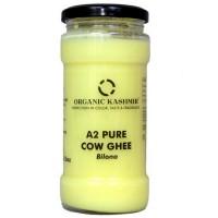 Organic Kashmir A2 Pure Cow Ghee Bilona