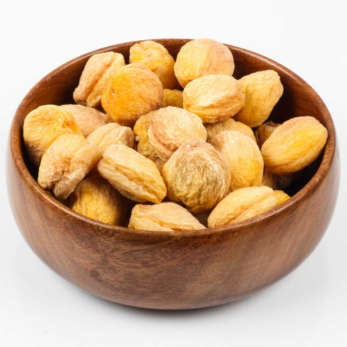 Heavenly Dried Apricots (Jardalu/Khubani) 400 gm