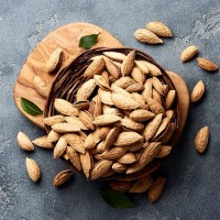 Heavenly Kagzi Almonds Shelled