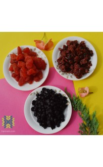 The Heavenly Dried Berries Hamper
