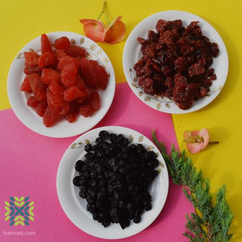 The Heavenly Dried Berries Hamper