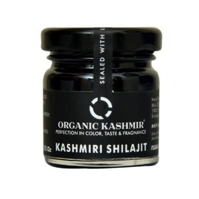 Organic Kashmir Pure Kashmiri Shilajit (50 gm)