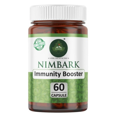 Nimbark Immunity Booster Capsules