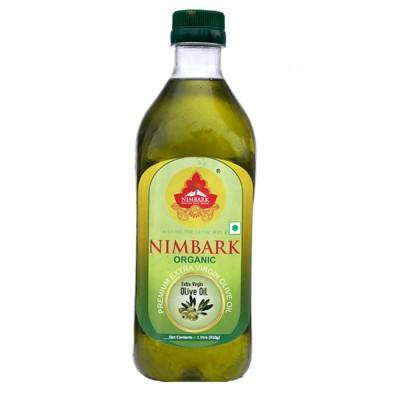 Nimbark Organic Premium Extra Virgin Olive Oil
