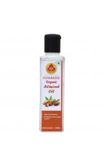 Nimbark Organic Almond Oil 200 ML