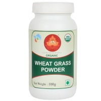 Nimbark Organic Wheatgrass Powder 100gm