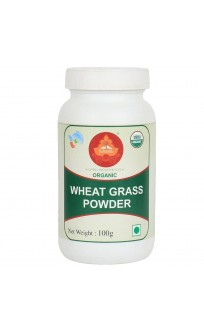 Nimbark Organic Wheatgrass Powder 100gm