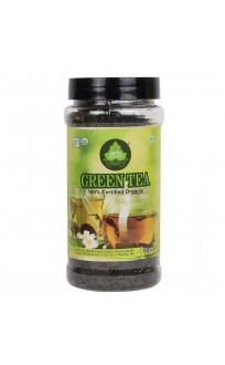 Nimbark Organic Green Tea 200 g (Pack of 2)