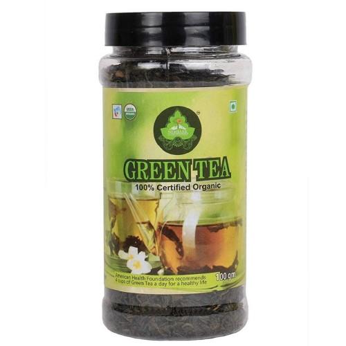 Nimbark Organic Green Tea 100 g