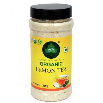 Nimbark Organic Lemon Tea 250g (Pack of 2)