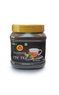 Nimbark Organic Premium CTC Tea (Pack of Two)