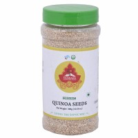 Nimbark Organic Quinoa  Seeds 300 Grams ( Pack of 2)