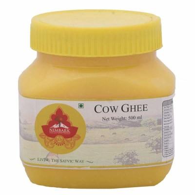 Nimbark Pure Cow Ghee (500ML)