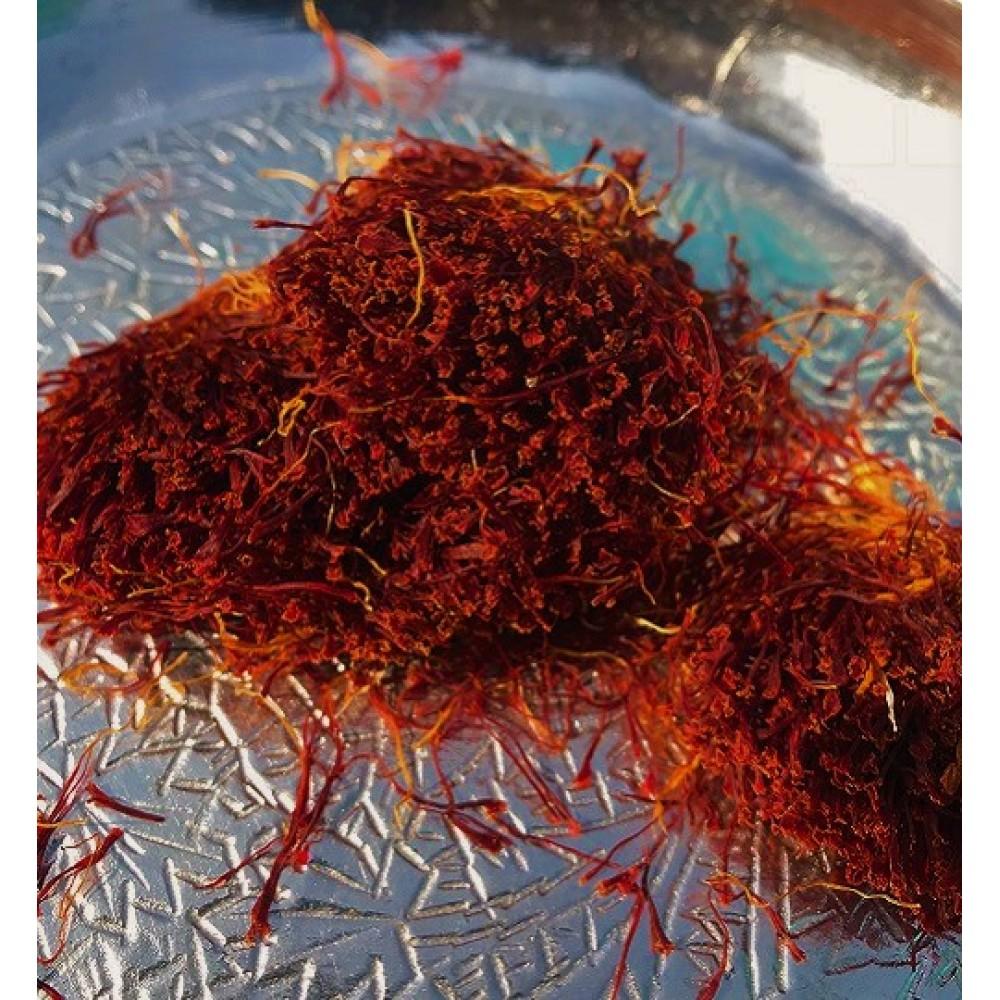 Buy 100 Pure Kishtwari Kashmir Saffron Online At Best