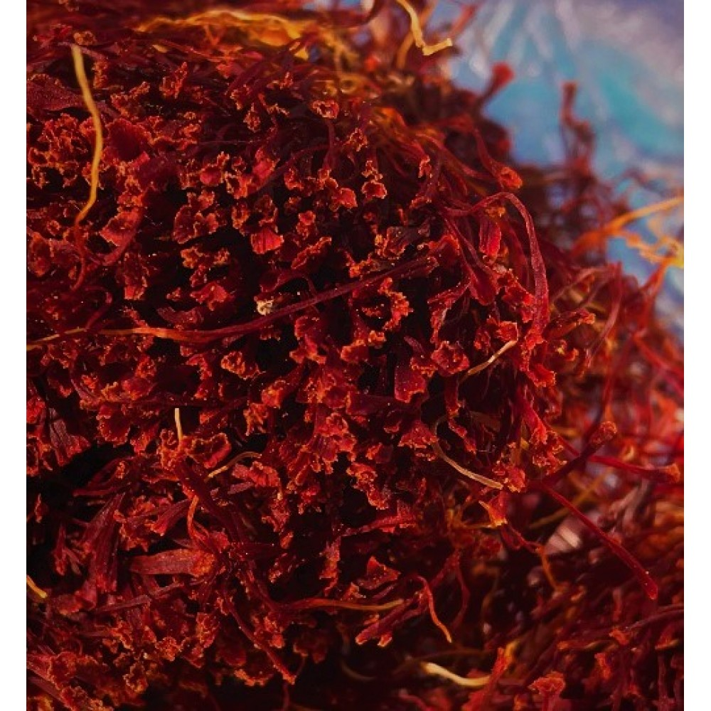 Buy 100 Pure Kishtwari Kashmiri Saffron Online At Best