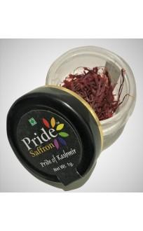Pride Kashmiri Saffron ( 1 gm )