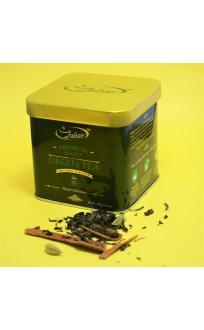 Zabar Premium Green Tea