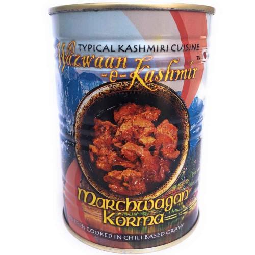 Ahad Waza Kashmiri Wazwan Marchwagan/Mirchi Korma (500gm)