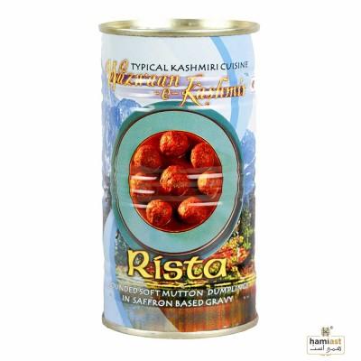 Ahad Waza Kashmiri Wazwan Rista, Meat Ball (500gm)