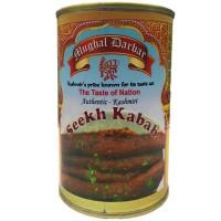 Mughal Darbar Seekh Kabab (400 Grams)
