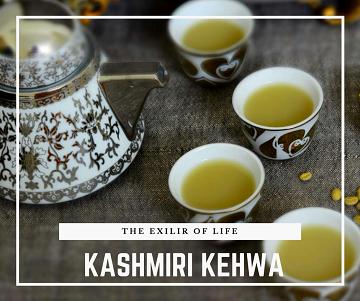 Teas & Kehwas
